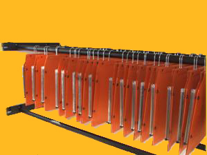 kit rail. Black Bedroom Furniture Sets. Home Design Ideas
